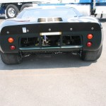 Green GT40 – unknown chassis number - 3 - GT40 Archives - GT40.net