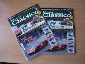 GT40 P/1022 magazine photo
