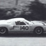 GT40 102 racing photos - 1 - GT40 Archive - GT40.net