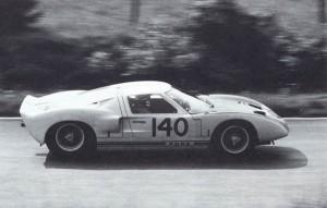 GT40 102