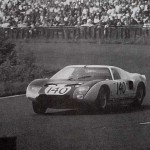 GT40 102 racing photos - 2 - GT40 Archive - GT40.net
