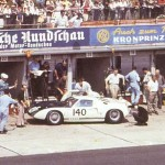 GT40 102 racing photos - 3 - GT40 Archive - GT40.net
