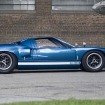 Ford GT 40 Mark 1 Chassis # GT40P/1043 - 4 - GT40.net