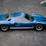 Ford GT 40 Mark 1 Chassis # GT40P/1043 - 6 - GT40.net