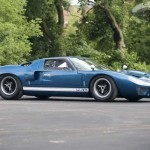 Ford GT 40 Mark 1 Chassis # GT40P/1043 - 3 - GT40.net