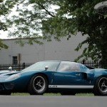 Ford GT 40 Mark 1 Chassis # GT40P/1043 - 2 - GT40.net