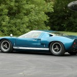 Ford GT 40 Mark 1 Chassis # GT40P/1043 - 5 - GT40.net