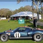 GT40 P 1049 photo 3 - Amelia Island Concours d'Elegance - GT40.net