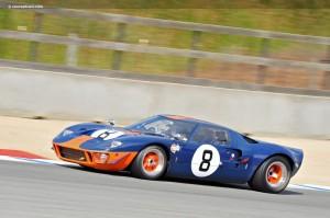GT40 P/1051
